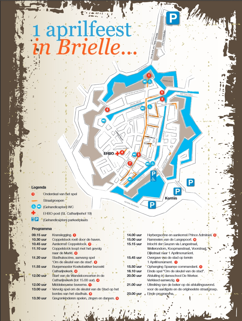 plattegrond brielle 1 april